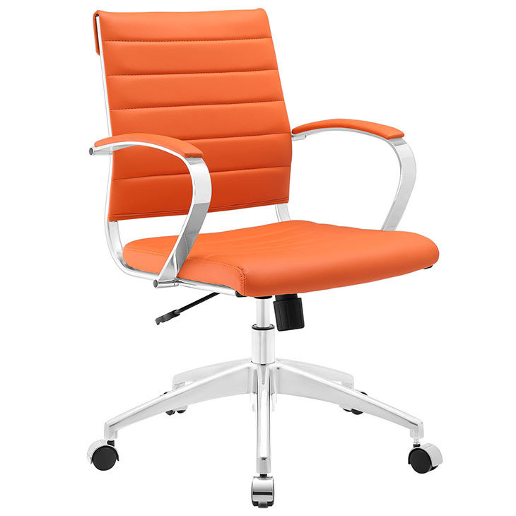 Hive Mid Back Office Chair | 8 Colors