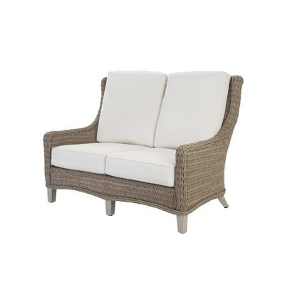 Lake Geneva Loveseat