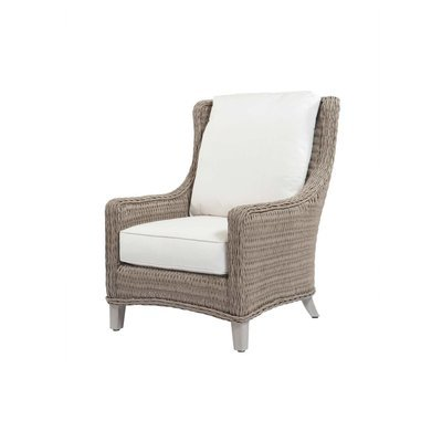 Lake Geneva Club Chair
