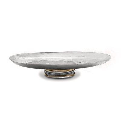 Ravenna Raised Oval Platter
