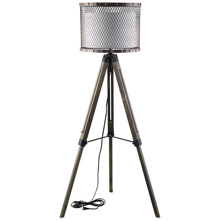 Survey Floor Lamp