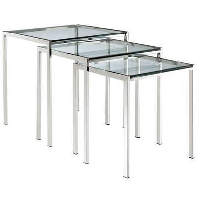 Norwalk Nesting Table Set