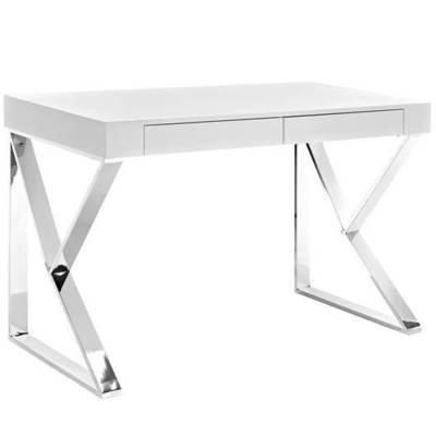 Ascent Office Desk | White