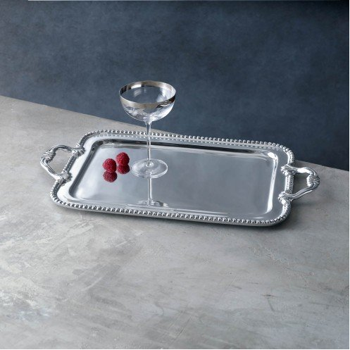 Pearl David Large Tray