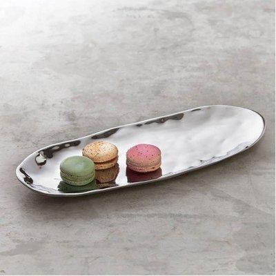 Soho Organic Small Oval Platter / Set of 2