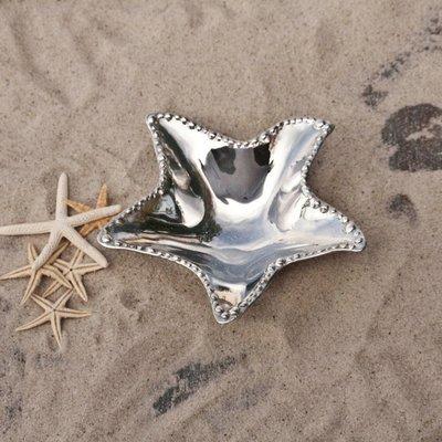 Ocean Starfish Small Bowl / Set of 2