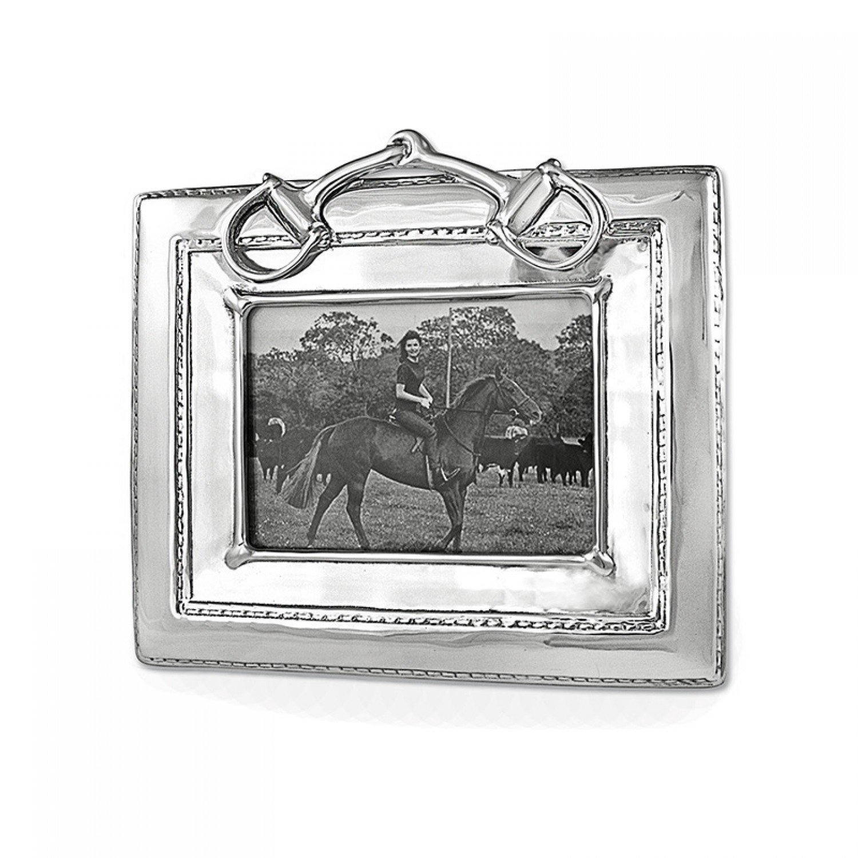 Western Equestrian  5 x 7 Frame