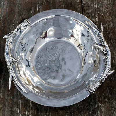 Western Antler Bowl