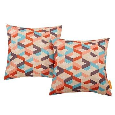 Montage 2 Piece Outdoor Pillow Set 17