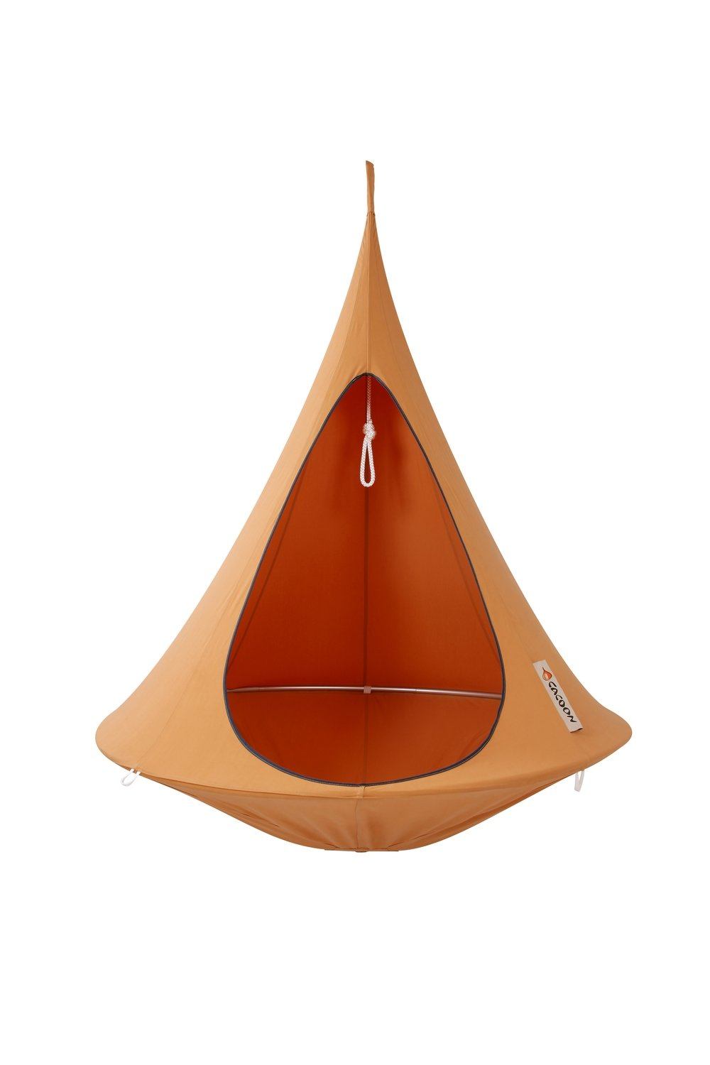 Double Cacoon Hammock | 7 Colors
