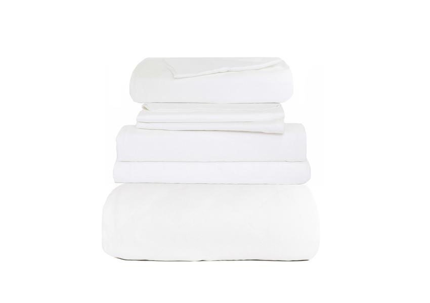 Silk Comforter Bundle Set