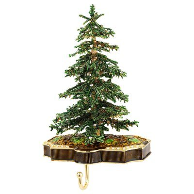Olivia Riegel Christmas Tree Stocking Holder