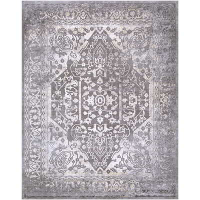 Tibetan Distressed Rug | 3 Sizes