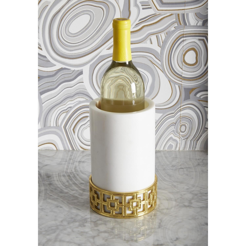 Nixon Wine Bottle Chiller