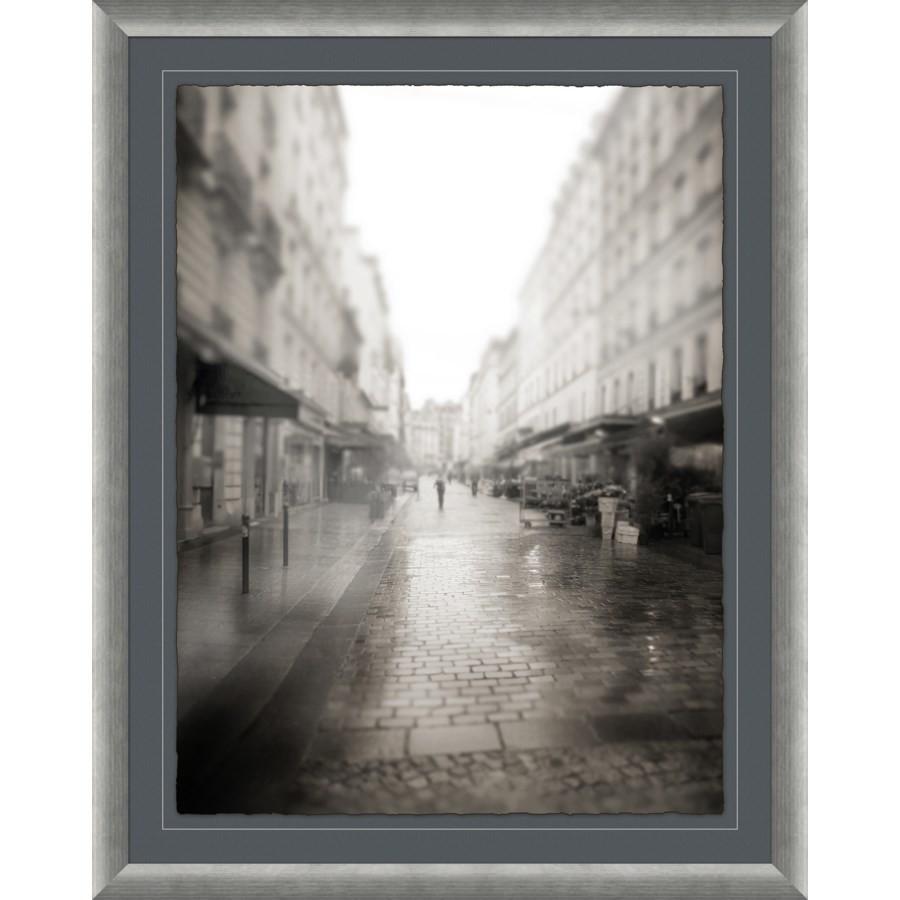 Rue Claire at Dawn