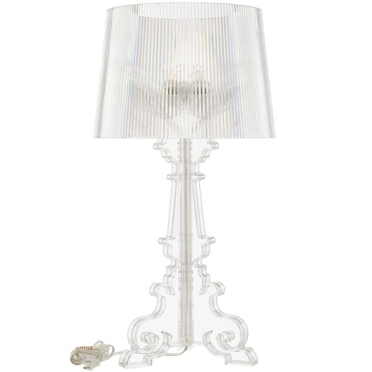 Grande French Table Lamp