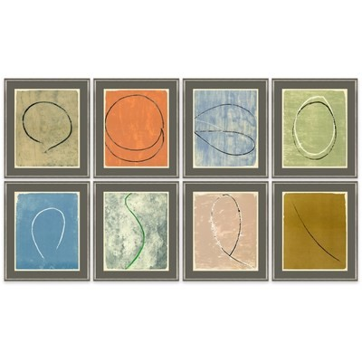 Offset This (Set of 8)