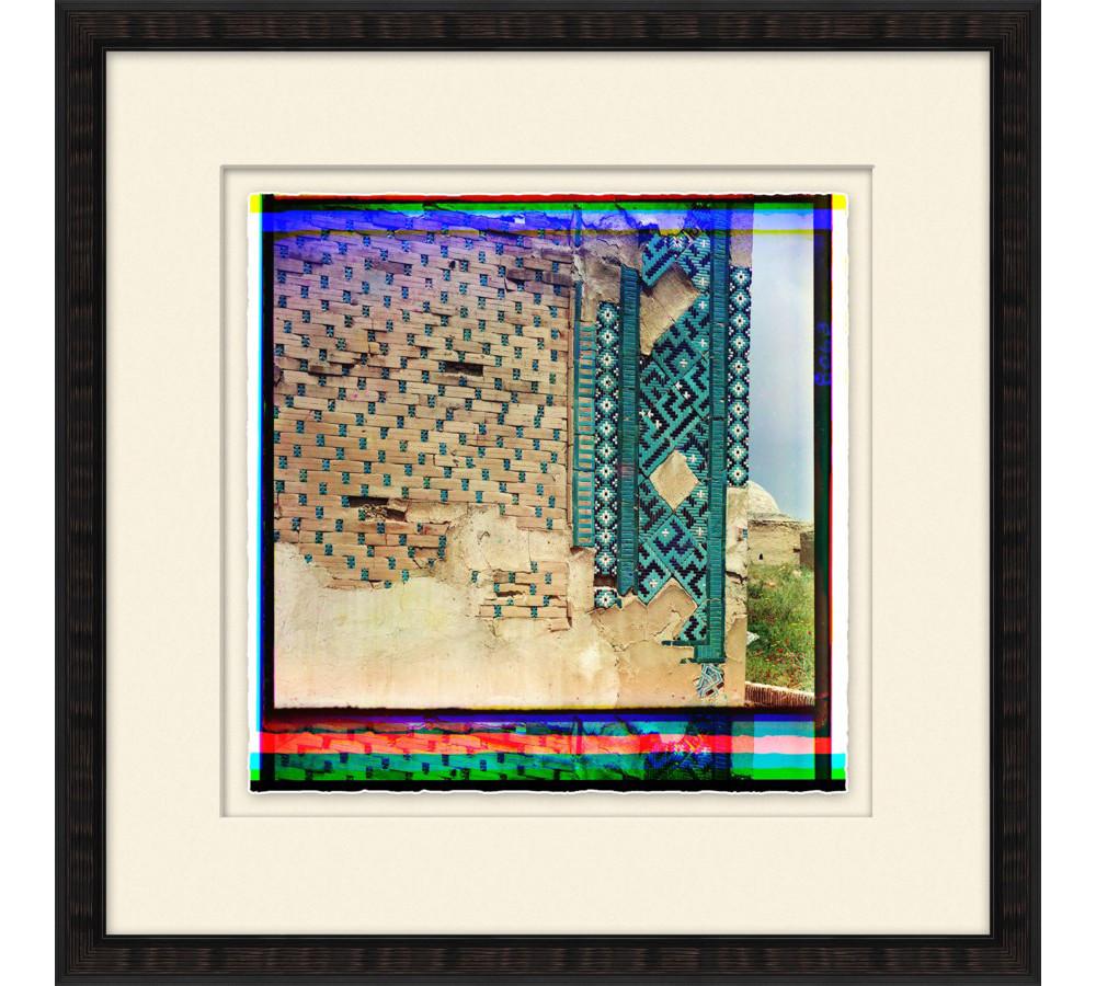 Solarized Buildings - Print E
