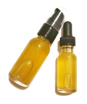 HEAL FACE SERUM | dermatitis, acne, aging
