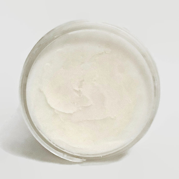 ROSE Natural Deodorant Cream