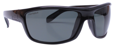 Unsinkable Polarized Rival Raven / Colorblast Grey