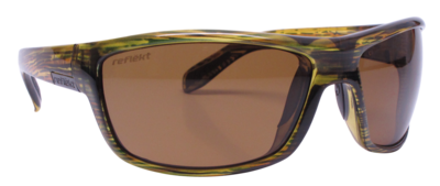 Unsinkable Polarized Rival Kale / Colorblast Brown