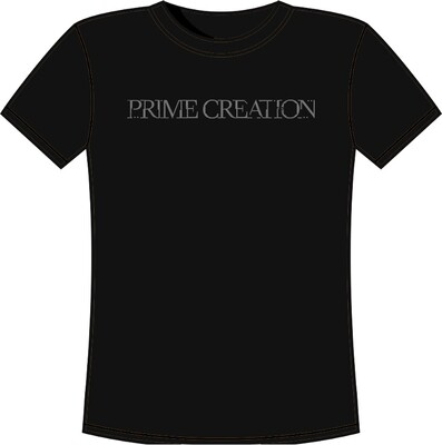 Prime Creation - T-shirt