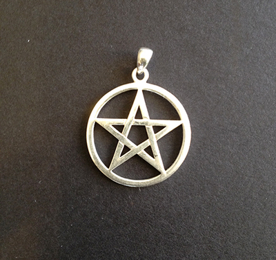 Silver Pentacle