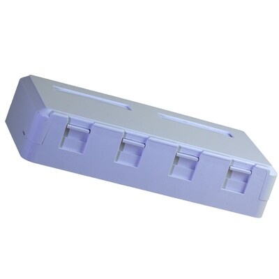 4 Port Surface Mount Box as Low as $1.35 ea.