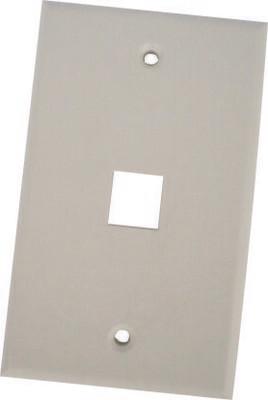 Keystone Flushmount Faceplates as Low as $.50 ea.