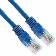 Cat6 1' Ethernet Patch Cord as Low as $.79 ea.