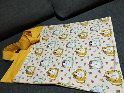 BabyBunts - Guinea Pig Tote bag 3