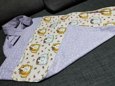 BabyBunts - Guinea Pig Tote bag 5