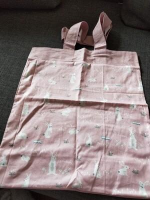 BabyBunts - Bunny Tote bag 5