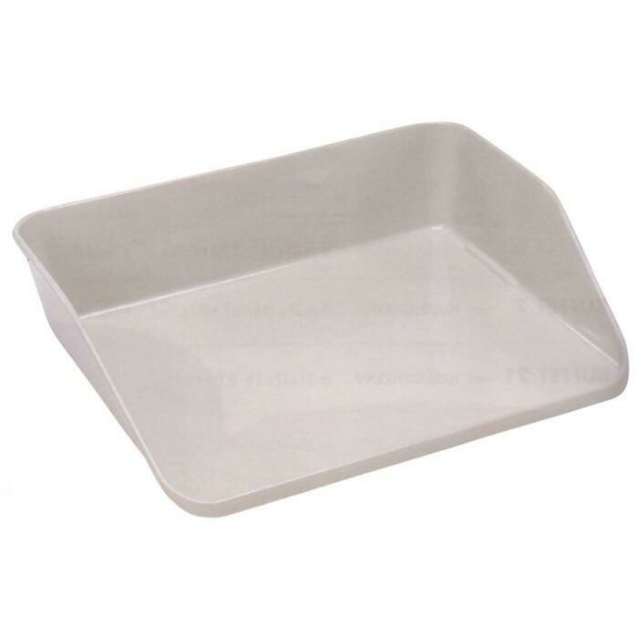 Marchioro KIOSK 2S - litter tray