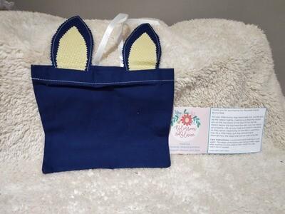Blossom & Blaze - Bunny Easter Bag 4