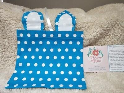 Blossom & Blaze - Bunny Easter Bag 10