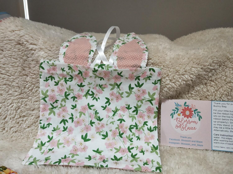 Blossom & Blaze - Bunny Easter Bag 8