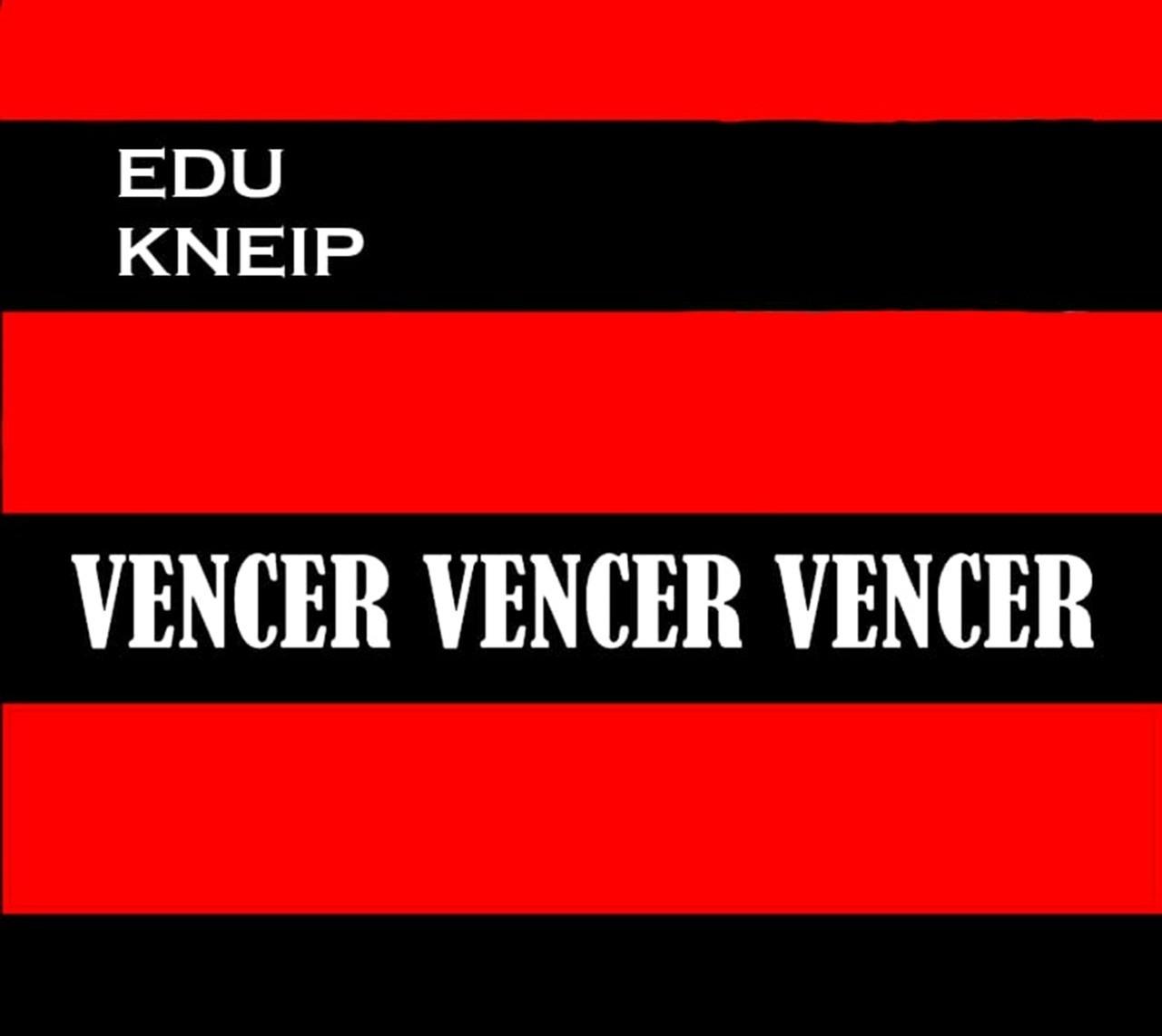 Deus da Raça, com Edu Kneip (Cedro Rosa) - ISRC: BR-EUK-18-00002 - Licença para uso pessoal e/ou entidades não lucrativas / Licence for personal and/or nonprofit entities