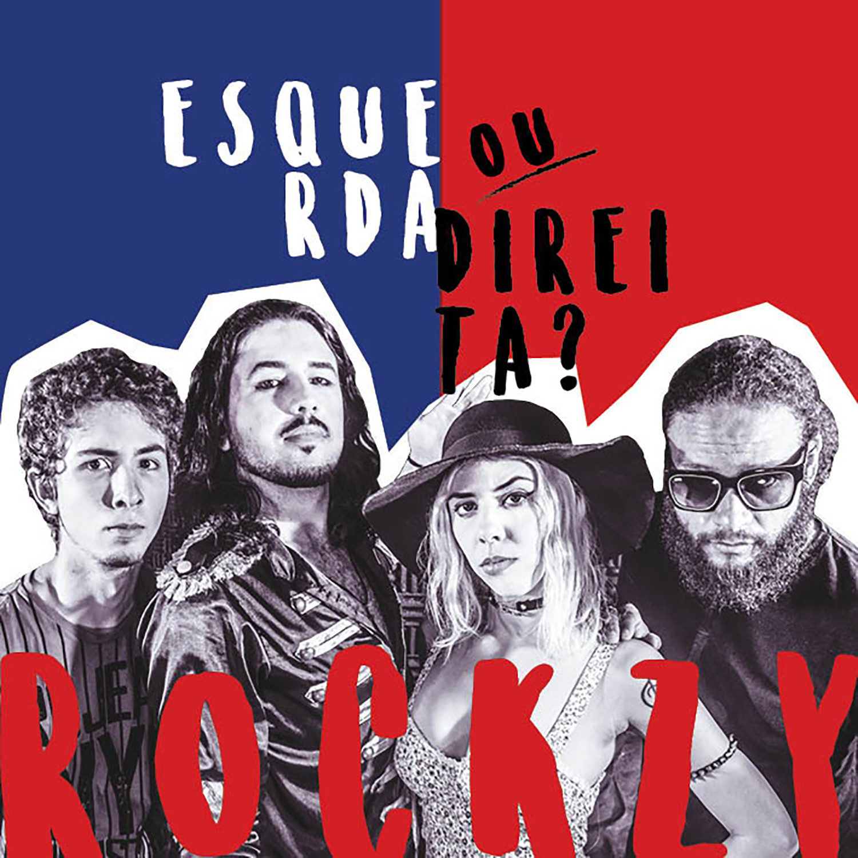 Esquerda ou Direita, com Rockzy (Cedro Rosa) - Licensed soundtrack/Trilha sonora pré-licenciada - TV, Cinema, Advertising*/Publicidade*