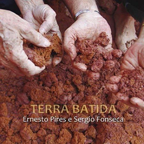 Além dos Dedos, de Ernesto Pires e Sergio Fonseca, by Cedro Rosa - Uso na Internet / Internet Uses
