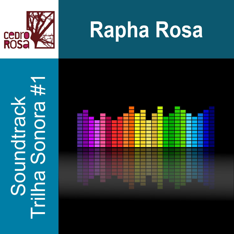 Trina, de Rapha Rosa (Cedro Rosa) - TV, Cinema, Publicidade*/Advertising*