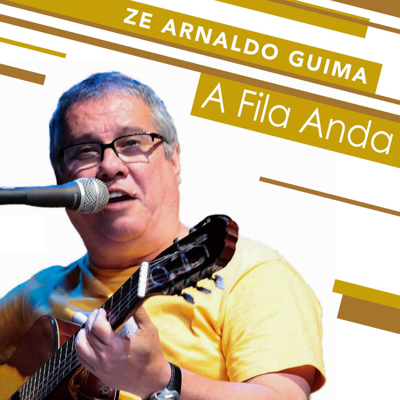 Pagode Virtual, com Zé Arnaldo Guima (Cedro Rosa) - TV, Cinema, Publicidade*/Advertising*