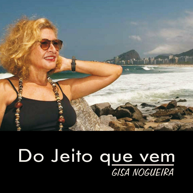 CALÇA FROUXA, com Gisa Nogueira, by Cedro Rosa - Licenciamento para uso na internet, inclui midias sociais e publicidade - Licensing for internet uses, including social media and advertising