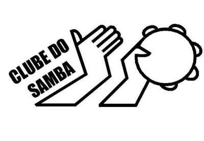 CD 40 Anos do Clube do Samba (Formato Digital - To Dentro)