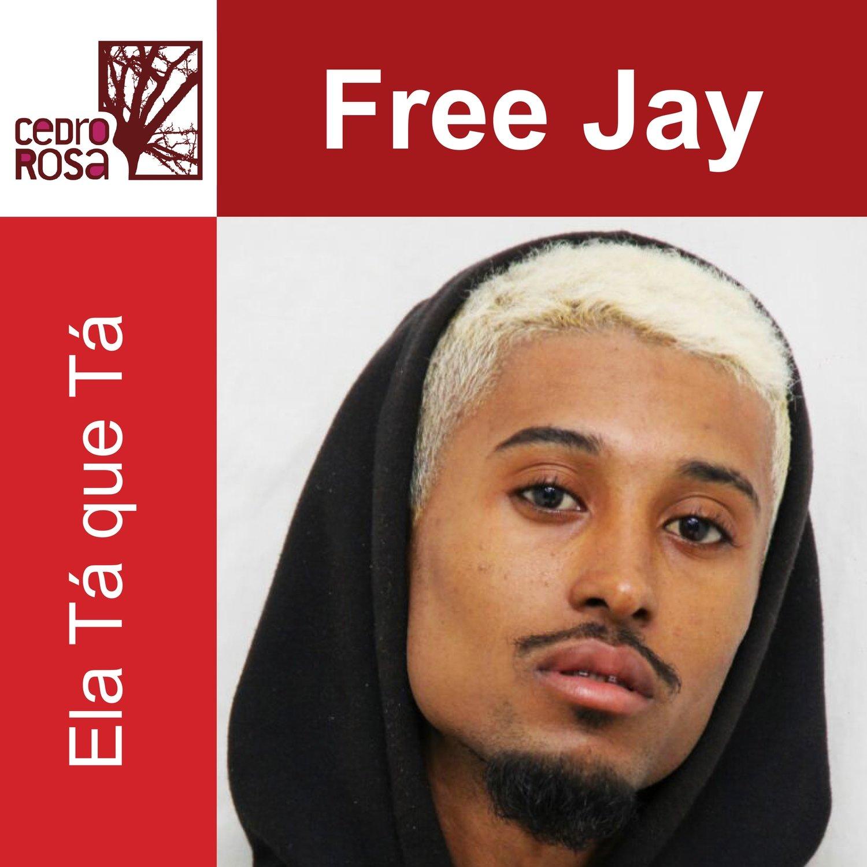 Ela tá que tá, com Aleph Free Jay (Cedro Rosa) - Uso pessoal e/ou entidades não lucrativas / Personal use and/or nonprofit uses