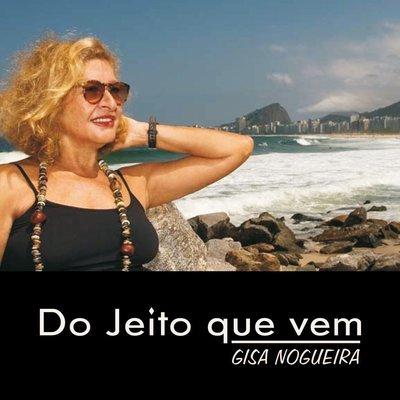 No Maxixe, com Gisa Nogueira, by Cedro Rosa