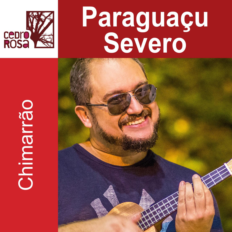 Chimarrão, de Paraguaçu Severo, by Cedro Rosa - licenciada para uso na internet - licensed for internet uses