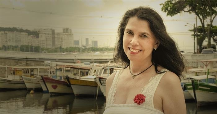Estrela da Minha Esquina, com Dailza Ribeiro (Cedro Rosa) - Uso pessoal e/ou entidades não lucrativas / Personal and/or nonprofit uses