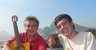Lingua de Gente, de Tuninho Galante e Marceu Vieira, by Cedro  - Licença para uso na internet / License for internet use